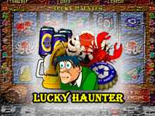 Вулкан слот онлайн - Lucky Haunter